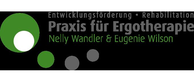 Praxis für Ergotherapie Wandler & Wilson